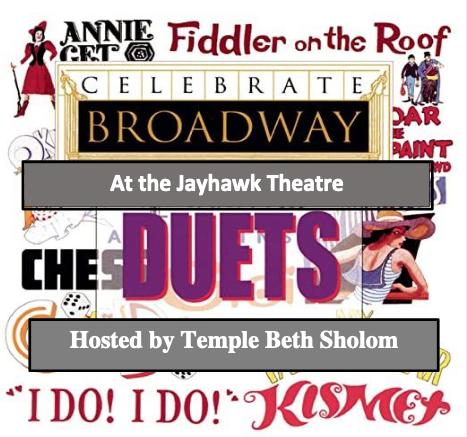 Celebrate Broadway Duets Image
